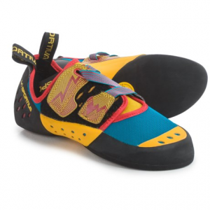 Best bouldering shoes for beginners in