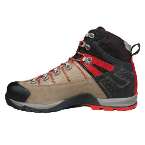 Review Single Geared Men's Boots Hiking Asolo Fugitive Gtx XBBqv