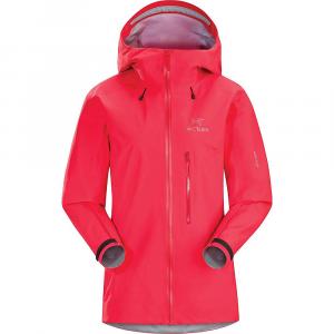 Arcteryx Women's Alpha FL Jacket