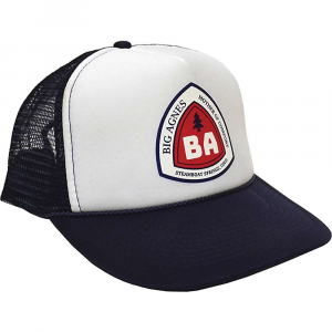 Big Agnes Blaze Trucker Hat