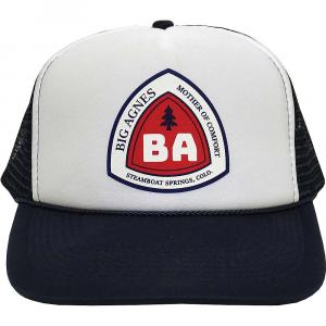 Big Agnes Classic Logo Trucker Hat