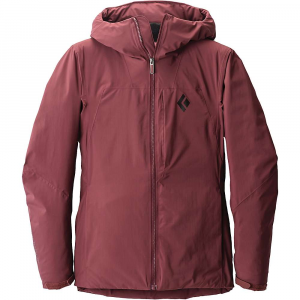 Black Diamond Women's Mission Down Parka