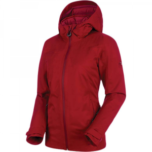 Mammut Women's Stoney GTX Down Jacket