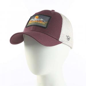 Moosejaw Wherever I May Roam Trucker Hat