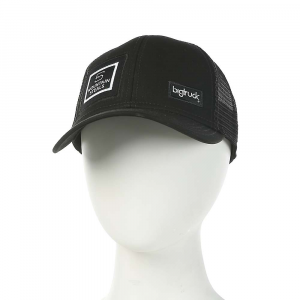 Mountain Steals Classic Trucker Hat by BigTruck