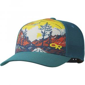 Outdoor Research Alpenglimmer Trucker Hat