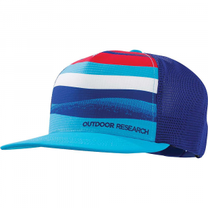 Outdoor Research Performance Trucker Paddle Hat