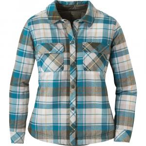 Outdoor Research Women's Kalaloch Reversible Shirt Jacket