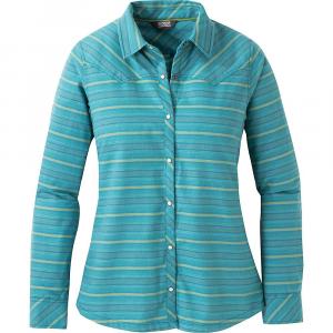 Outdoor Research Women's Pilchuck LS Shirt
