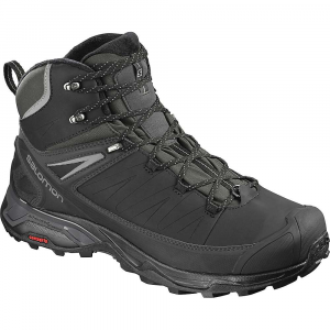 Salomon Men's X Ultra Mid Winter CS Waterproof Boot