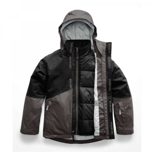 The North Face Kid's Boundary Triclimate Jacket