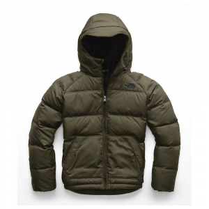 The North Face Kid's Moondoggy 2.0 Down Hoodie