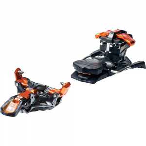 G3 Ion 12 Binding w/ Boot Stop Brakes
