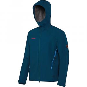 Mammut Men's Alpine SO Hooded Jacket