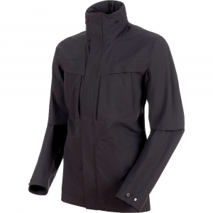 Mammut Men's Alvra HS Hooded Jacket
