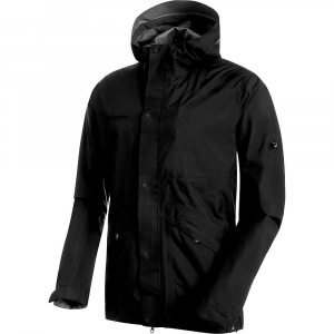 Mammut Men's Roseg HS Hooded Jacket