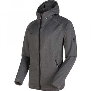Mammut Men's Runbold ML Hooded Jacket