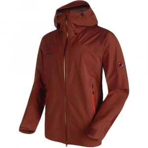 Mammut Men's Teton HS Hooded Jacket