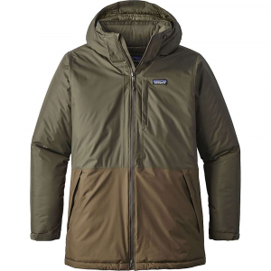 Patagonia Men's Insulated Torrentshell Parka