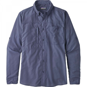 Patagonia Men's L/S Gallegos Shirt
