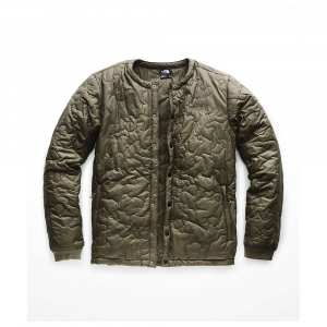 The North Face Men's Alphabet City Liner Jacket