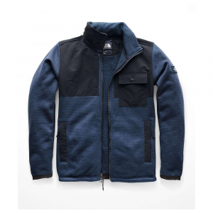 The North Face Men's Be-Layed Back Full Zip Jacket