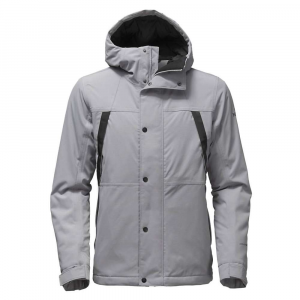 The North Face Men's Stetler Insulated Rain Jacket