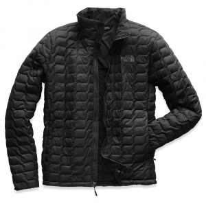 The North Face Men's ThermoBall Tall Jacket