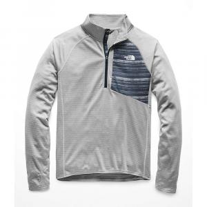 The North Face Men's Winter Warm 1/2 Zip Jacket