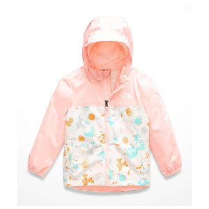 The North Face Toddlers' Zipline Rain Jacket