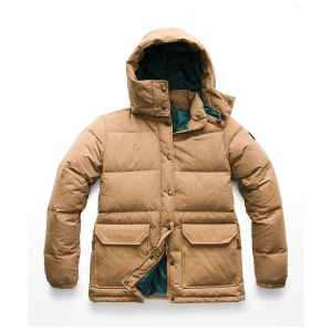 The North Face Women's Down Sierra 2.0 Jacket