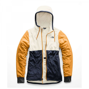 The North Face Women's Mountain Sweatshirt Full Zip Jacket