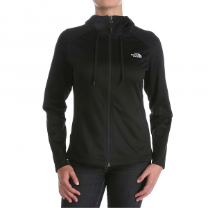 82c33fd17 The North Face Women's Tech Mezzaluna Hoodie