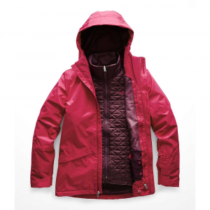 149941065 The North Face Women's ThermoBall Snow Triclimate Jacket
