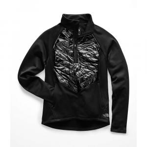 The North Face Women's Winter Warm 1/2 Zip Jacket