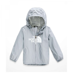 The North Face Infant Flurry Wind Jacket - 12M - Mid Grey