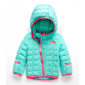 The North Face Infant ThermoBall Hoodie - 3M - Mint Blue
