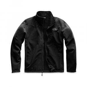 The North Face Men's Apex Bionic 2 Jacket - 3XL - TNF Black / TNF Black