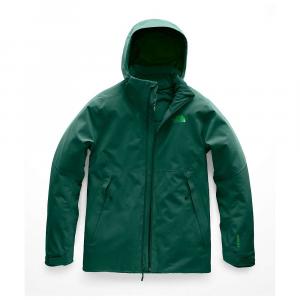 The North Face Men's Apex Flex GTX Thermal Jacket - XL - Botanical Garden Green / Primary Green