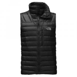 The North Face Men's Morph Vest - Large - TNF Black