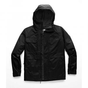 The North Face Men's Zoomie Rain Jacket - Large - TNF Black