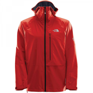The North Face Summit Series Men's L5 Proprius GTX Active Jacket - Medium - Fiery Red