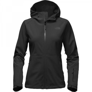 The North Face Women's Apex Flex GTX Jacket - Large - TNF Black
