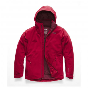 The North Face Women's Apex Flex GTX Thermal Jacket - Large - Rumba Red / Rumba Red