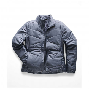 The North Face Women's Bombay Jacket - XS - Grisaille Grey