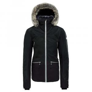 The North Face Women's Diameter Down Hybrid Jacket - Medium - TNF Black Heather / TNF Black