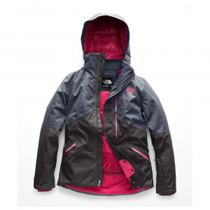 The North Face Women's Gatekeeper Jacket - Small - Grisaille Grey / Periscope Grey