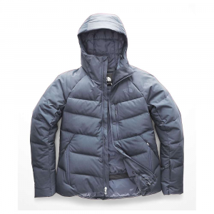 The North Face Women's Heavenly Down Jacket - Large - Grisaille Grey