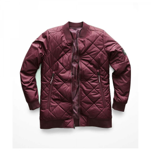 The North Face Women's Jester Bomber - Small - Fig
