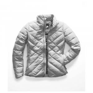 The North Face Women's Lucia Hybrid Down Jacket - Large - Tin Grey
